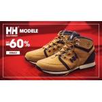 Office Shoes: wyprzedaż do 60% zniżki na obuwie marki Helly Hansen