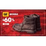 Office Shoes: wyprzedaż do 60% zniżki na buty marki CAT