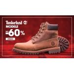 Office Shoes: wyprzedaż do 60% rabatu na obuwie marki Timberland