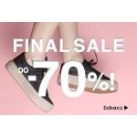 Office Shoes: wyprzedaż do 70% rabatu na obuwie