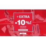Office Shoes: extra 10% rabatu na obuwie damskie, męskie i dziecięce