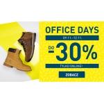 Office Shoes: do 30% zniżki na obuwie