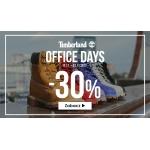 Office Shoes: 30% zniżki na całą markę Timberland