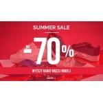Office Shoes: wyprzedaż do 70% rabatu na obuwie damskie, męskie i dziecięce