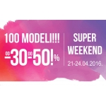 Office Shoes: super weekend ze zniżkami do 50%