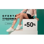 Office Shoes: do 50% zniżki na buty