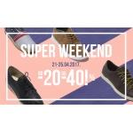 Office Shoes: od 20% do 40% rabatu na buty