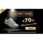 Office Shoes: wyprzedaż do 70% rabatu na obuwie znanych marek