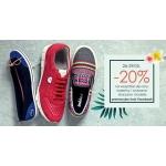 Office Shoes: 20% zniżki na wybrane modele obuwia