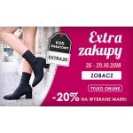 Office Shoes: 20% rabatu na wybrane marki obuwia