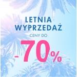 Ohso: wyprzedaż do 70% zniżki na odzież damską