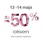 Olsen: promocje do 50%