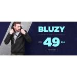 Ombre: bluzy męskie od 49 zł