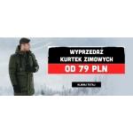 Ombre: kurtki zimowe od 79 zł