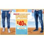 Ombre.pl: do 40% zniżki na spodnie