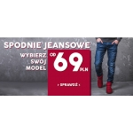 Ombre: spodnie jeansowe od 69 zł