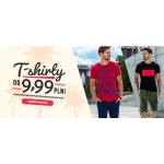 Ombre: t-shirty od 9,99 zł