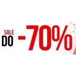 Ombre: do 70% rabatu na odzież męską