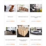 OneMarket: do 40% rabatu na stylowe meble