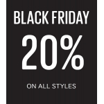 Black Friday w Only: 20% na wszystko