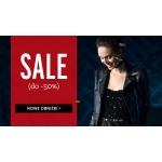 Orsay: wyprzedaż do 50% rabatu na odzież damską i dodatki