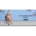 Orsay: 30% zniżki na wybrane wiosenne stylizacje
