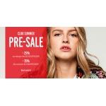 Orsay: pre-sale 25% rabatu na zakupy dla klubowiczek, 15% zniżki dla nowych klubowiczek