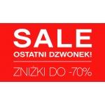 Orsay: ostatni dzwonek, zniżki do 70%