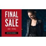 Orsay: wyprzedaż do 70% zniżki na odzież damską