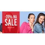 Orsay: 20% zniżki na produkty przecenione