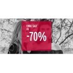 Orsay: finalna wyprzedaż do 70% zniżki na odzież damską