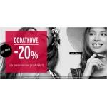 Orsay: dodatkowe 20% zniżki na przecenione produkty