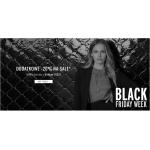 Orsay: Black Friday Week dodatkowe 20% zniżki na odzież damską z kategorii Sale