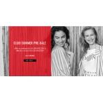Orsay: wyprzedaż do 25% zniżki na ubrania dla kobiet