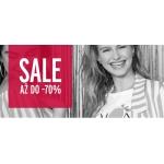 Orsay: wyprzedaż aż do 70% zniżki na odzież damską