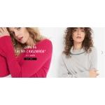 Orsay: 30% zniżki na swetry z kaszmirem
