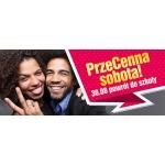 Przecenna Sobota w Szczecinie w Outlook Park 30 sierpnia 2014