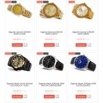 Outlet Watch: nawet blisko 50% zniżki na zegarki