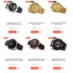 Outlet Watch: markowe zegarki od 45 zł