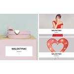Pakamera: pomysły na prezent na Walentynki