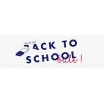 Pakamera: wyprzedaż do 55% zniżki na produkty do szkoły