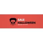 Pakamera: wyprzedaż do 65% zniżki na produkty na Halloween