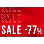 Pako Lorente: do 77% zniżki na odzież męską