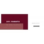 Pako Lorente: 20% zniżki na nową kolekcję odzieży