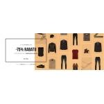 Pako Lorente: do 75% rabatu na setki produktów z odzieży męskiej oraz damskiej
