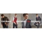 Cyber Monday Pako Lorente: do 70% zniżki na odzież męską