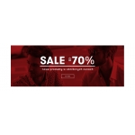 Pako Lorente: wyprzedaż do 70% zniżki na odzież męską