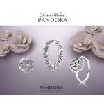 Pandora: 3 za 2 z okazji Dnia Kobiet