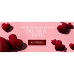 Pandora: do 200 zł zniżki na biżuterię z okazji Walentynek