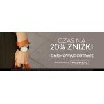 Pantofelek24: 20% zniżki i darmowa dostawa